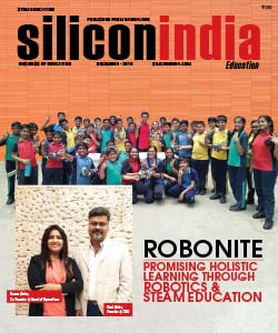 Robonite: Promising Holistic Learning through Robotics & Steam Education