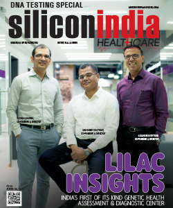 Lilac Insights: India's First of its Kind Genetic Health Assessment & Diagnostic Center