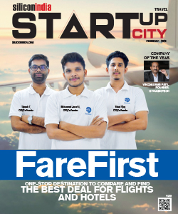 FareFirst: One-stop Destination to Compare & Find the Best Deals for Flights & Hotels