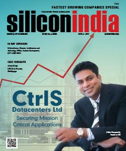CtrlS Datacenters Ltd: Securing Mission Critical Applications