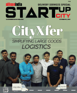 CityXfer: Simplifying Large Goods Logistics