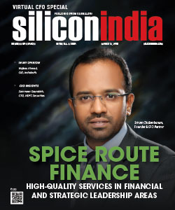 Spice Route Finance: High-Quality Services in Financial & Strategic Leadership Areas