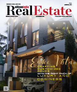 Endee Vista: Crafting Customized Homes With The Right Pinch Of Luxury And Cosiness