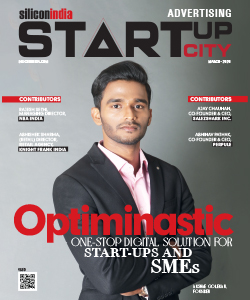 Optiminastic: One Stop Digital Solution for Start-ups & SMEs