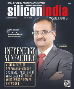 Infyenergy Sunfactory: Visionaries of Renewable-Energy Systems, Proffering World-Class Solar, Wind & Waste Power Networks