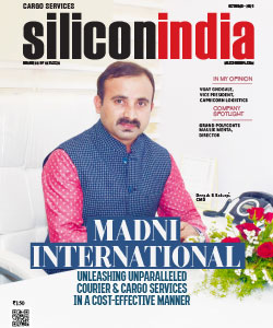 Madni International: Unleashing Unparalleled Courier & Cargo Services In A Cost-Effective Manner