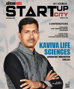 Kaviva Life Sciences: Advancing Innovation for Life