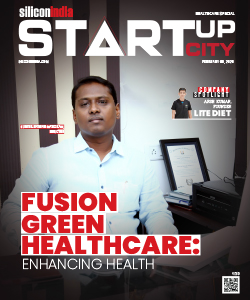 Fusion Green Healthcare: Enhancing Health