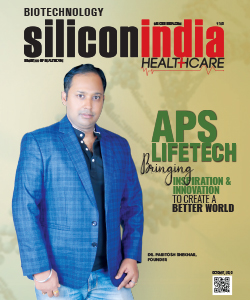APS Lifetech: Bringing Inspiration & Innovation To Create A Better World