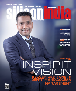 Inspirit Vision: Recognized Name In Identity And Access Management