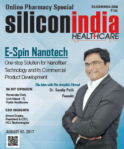 E-Spin Nanotech Pvt. Ltd. - One-stop Solution for Nanofiber Technology and its Commercial Product Development