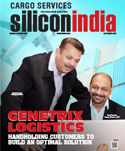 Genetrix Logistic: Hand Holding Customers to Build An Optiomal Solution