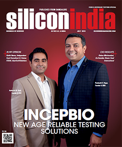 Incepbio: New Age Reliable Testing Solutions