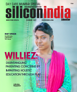 WILLIEZ: Disentangling Parenting Concerns by Imparting Holistic Education through Play