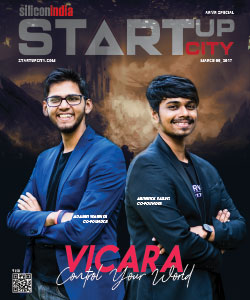 Vicara: Control Your World