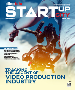 Tracking The Ascent Of Video Production Industry