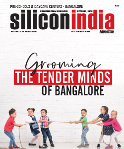 Grooming the Tender Minds of Bangalore