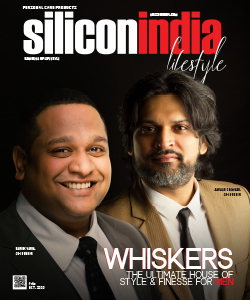 Whiskers: The Ultimate House of Style & Finesse for Men