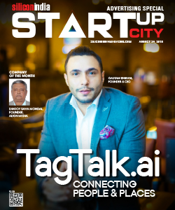 TagTalk.ai: Connecting People & Places