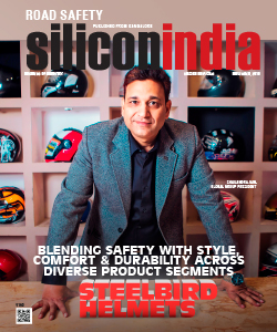 Steelbird Helmets: Blending Safety with Style, Comfort & Durability across Diverse Product Segments