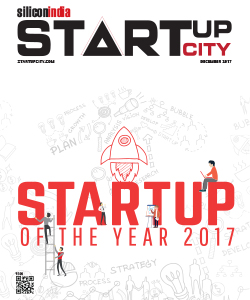 Startup of the Year - 2017