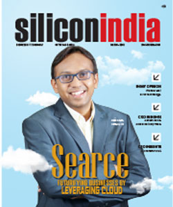 Searce Futurifying Businesses by Leveraging Cloud