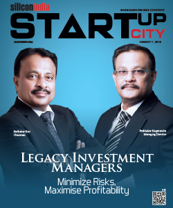 Legacy Wealth Management: Minimize risks, Maximise Profitability