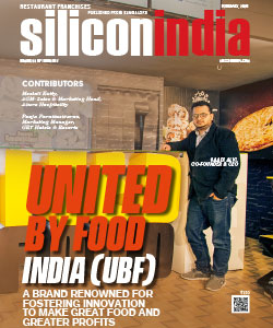 United By Food India (UBF): A Brand Renowned For Fostering Innovation To Make Great Food And Greater Profits