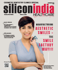 Manufacturing Aesthetic Smiles - The SMILE FACTORY Way!!!