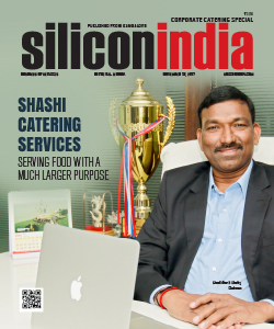 Shashi Catering Services: Serving Food with a Much Larger Purpose