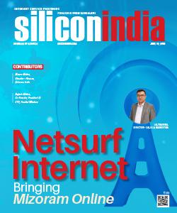 Netsurf Internet: Bringing Mizoram Online