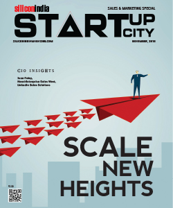 Scale New Heights