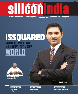 ISSQUARED: Born to Rule the Managed Services World