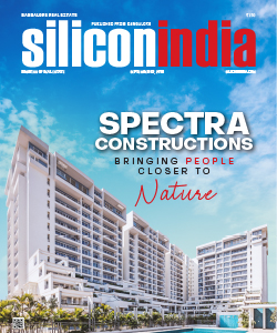 Spectra Constructions: Bringing People Closer to Nature