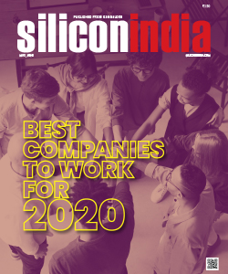 Best Companies to Work For - 2020