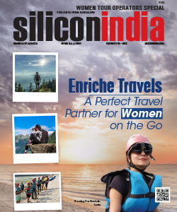 Enriche Travels: A Perfect Travel Partner for Women On the Go