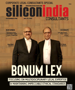 Bonum Lex: Focusing On Multidisciplinary Legal Expertise & Maintaining Impeccable Ethical Standards