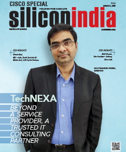 TechNEXA: Beyond a Services Provider, A Trusted  IT Consulting Partner