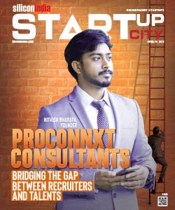 Proconnxt Consultants: Bridging The Gap Between Recruiters And Talents