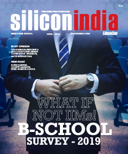 What if Not IIMs! B-School Survey - 2019