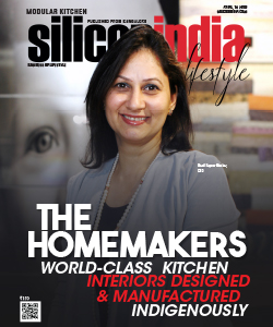 The Homemakers: World-Class Kitchen Interiors Designed & Manufactured Indigenously