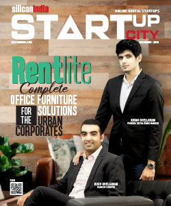Rentlite: Complete Office Furniture Solutions For The Urban Corporatess