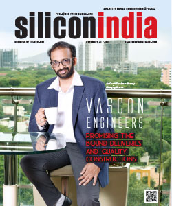 Vascon Engineerings: Promising Time Bound Deliveries and Quality Constructions