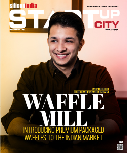 Waffle Mill: Introducing Premium Packaged Waffles To The Indian Market