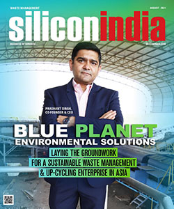 Blue Planet Environmental Solutions: Laying The Groundwork For A Sustainable Waste Management & Up-Cycling Enterprise In Asia