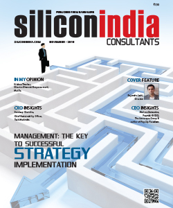 Management: the Key to Successful Startegy Implementation