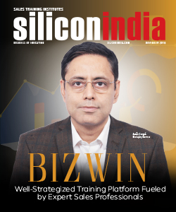 Bizwin: Well-Startegized Training Platform Fueled by Expert Sales Professionals