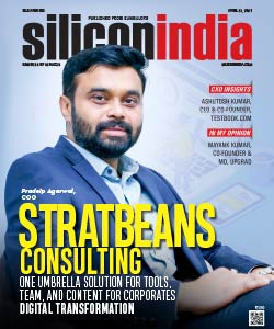 Stratbeans Consulting: One Umbrella Solution For Tools, Team, And Content For Corporates Digital Transformation