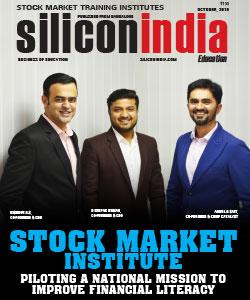 Stock Market Training Institutes