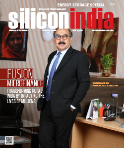 Fusion Microfinance: Transforming Rural India by Impacting the Lives of Millions